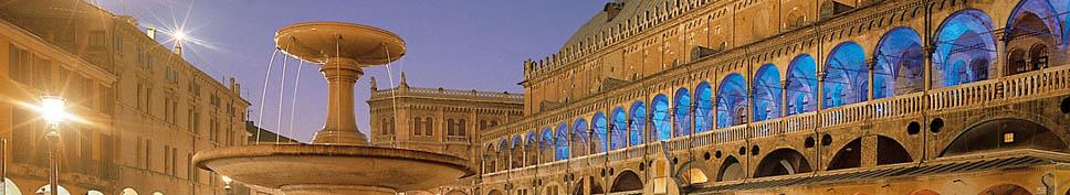 Turismo Padova