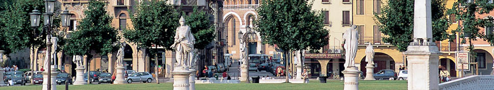 Turismo Padova