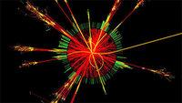 """""""I colori del Bosone di Higgs - Percorsi tra arte e scienza"""""""