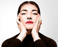 """""""Dea, Diva, Divina... Maria Callas, non solo una voce"""""""