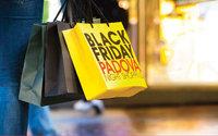 Black Friday - Padova night shopping 2017
