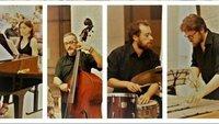 Quartetto Acalanto in concerto a Palazzo Zuckermann