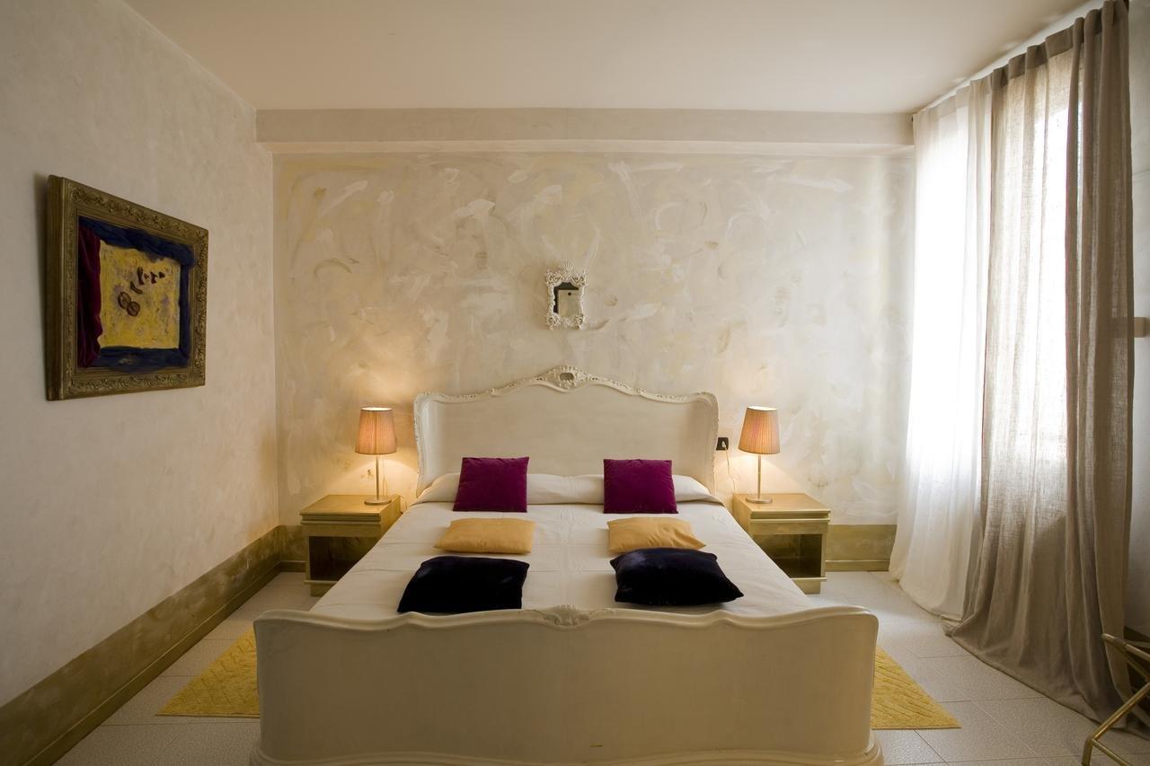 Hotel Al Fagiano**