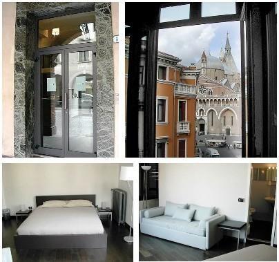 Hotel Belludi 37**