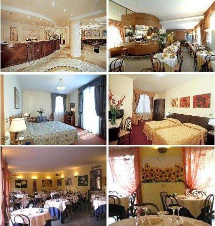 Hotel Donatello****