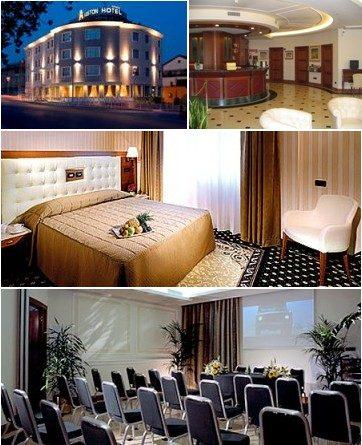 Hotel Ariston****