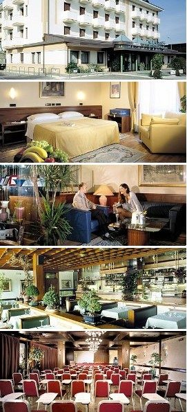 Hotel Al Pino Verde ****