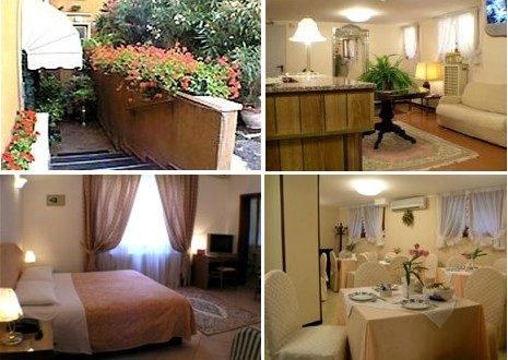 Hotel Arcella**