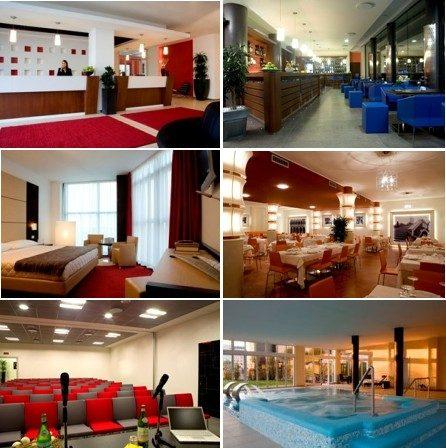 Best Western Premier Hotel Galileo Padova****