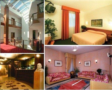 Hotel Garibaldi ***
