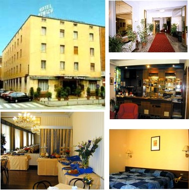 Hotel Monaco ***