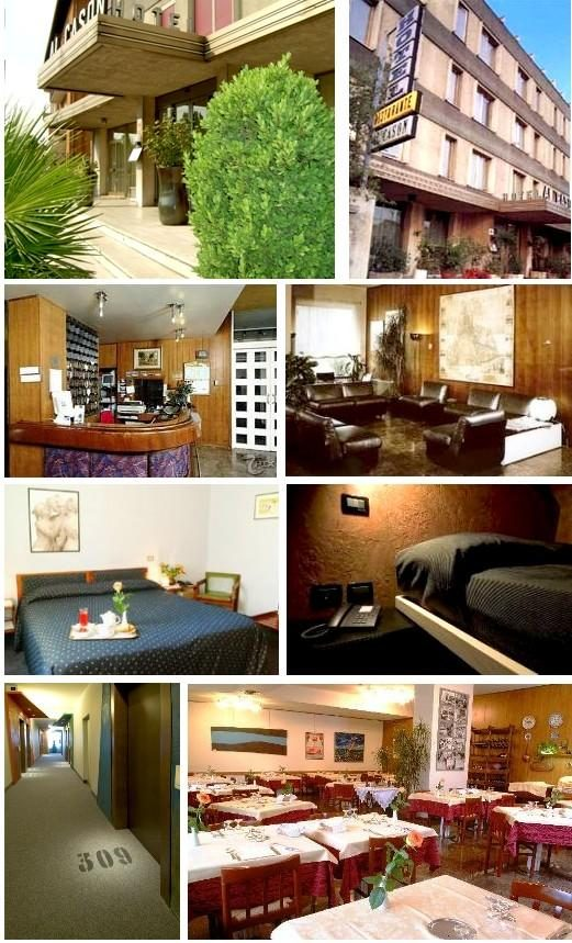 Hotel Al  Cason***