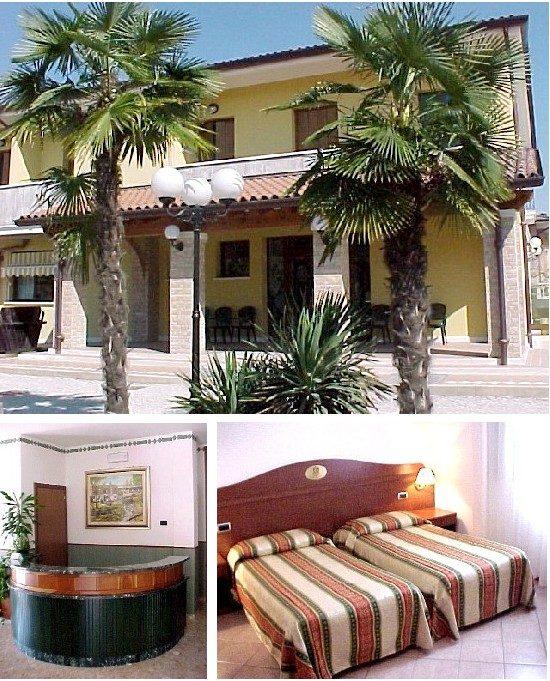 Hotel Al Leone*