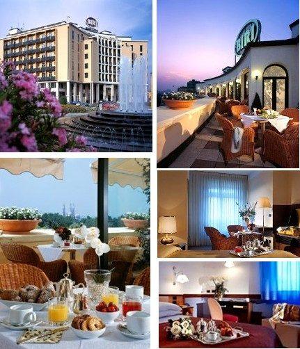 Best Western Hotel Biri****