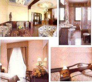 Hotel Bracco***