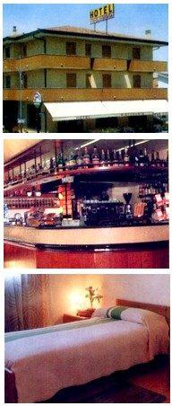 Hotel Colonna***