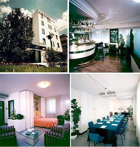 Hotel Giovanni****