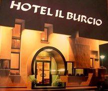 Hotel Il Burcio***