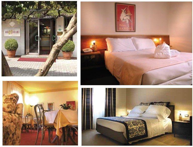 Hotel Maccaroni***