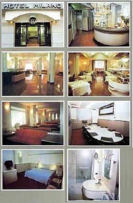 Hotel Milano****