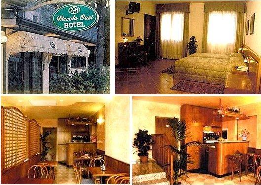 Hotel Piccola Oasi***