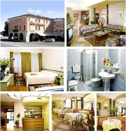 Hotel Valbrenta ***
