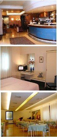 Hotel Zenit***