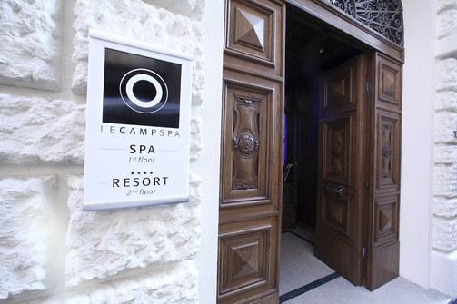 Le Camp Spa And Resort Centro Benessere Padova Pd