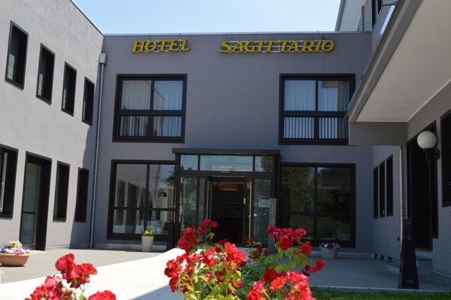 Hotel Sagittario ***