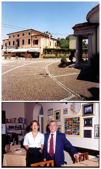 Antica Trattoria Al Bosco