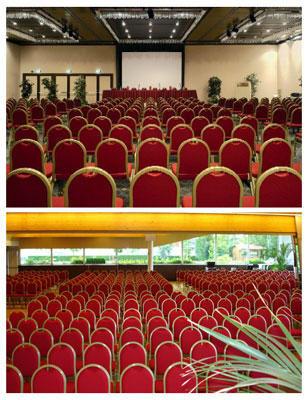 Sheraton Conference Center