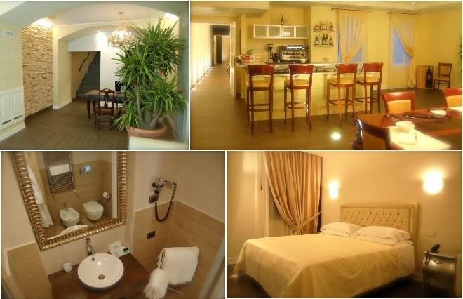 Hotel Patavium ***