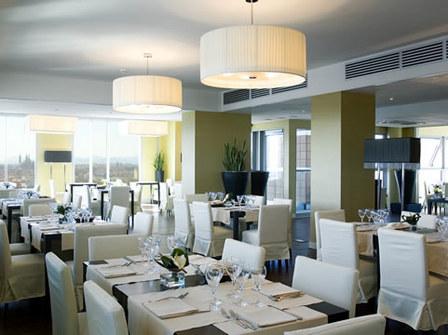 NH Mantegna_ristorante