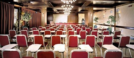 Sale Congressi - Hotel Al Pino Verde