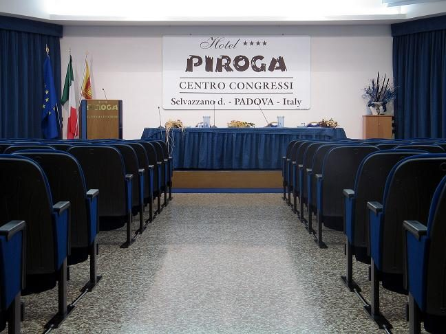 Piroga Padova Conference Center