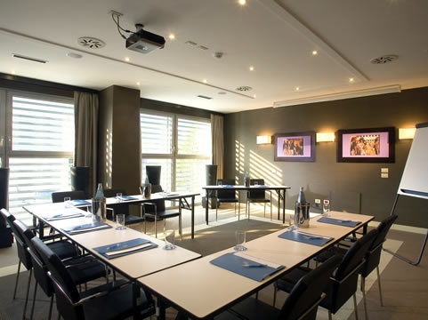Meetings ed Eventi -  NH Mantegna