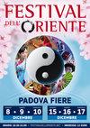 eventi a padova: Festival dell'Oriente alla Fiera di Padova