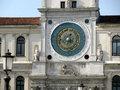 La Torre dell'Orologio di Padova