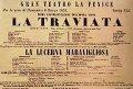 La Traviata al Teatro Verdi