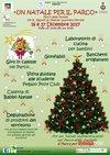 eventi a padova: Un Natale per il parco al Parco delle Farfalle